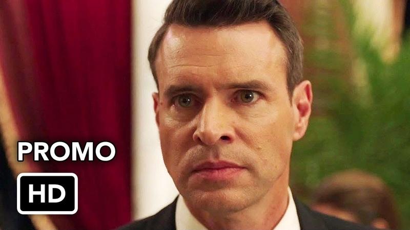 Whiskey Cavalier 1x10 Promo Good Will Hunting HD Lauren Cohan Scott Foley series