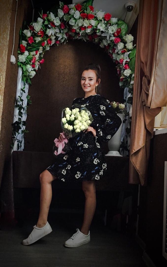 мария исакова фото с тарасовым видный