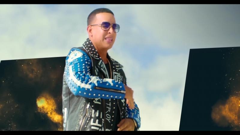 3б.Daddy Yankee and Natti Natasha - Otra Cosa - 1080HD - [ VKlipe.com ]