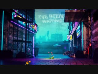 Lil Peep  ILoveMakonnen feat. Fall Out Boy  Ive Been Waiting