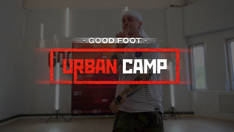 DJ Khaled ft. Drake POPSTAR CHOREO BY MICHELLE BEATZ URBAN CAMP 2020
