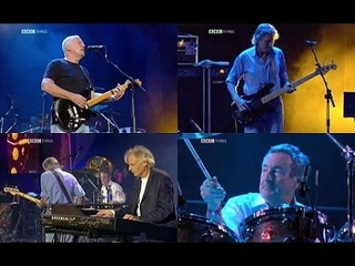 Pink Floyd - The Last  Concert (Gilmour, Waters, Mason ,Wright )