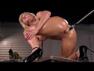 18+ fucking machines : ariel x (anal, bdsm, porn, fisting, feet, blowjob, hardcore, big tits, ball gag, bondage)