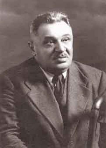 Константин Нечаев