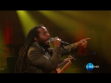 Ziggy Marley - 2016-06-20 - Late Show with Stephen Colbert
